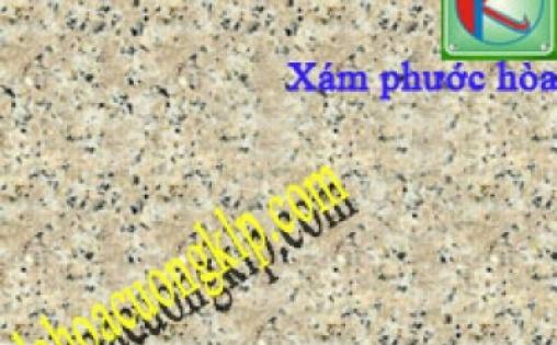 Phuoc Hoa Gray Granite